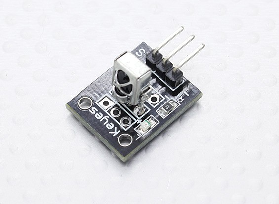 Kingduino Infrared Inductor Receiver Module