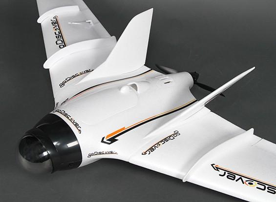 HobbyKing® ™ Go Discover FPV Plane EPO 1600mm (PNF)