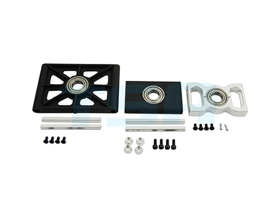 TSA Infusion 700N PRO - Main Shaft Bearing Block Set