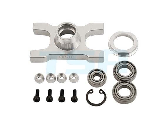 TSA Infusion 700N PRO - Metal Clutch Bearing Holder Assembly