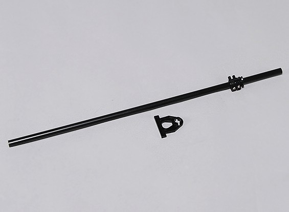 Durafly™ Auto-G2 Gyrocopter 821mm - Replacement Carbon Fibre Tail Boom