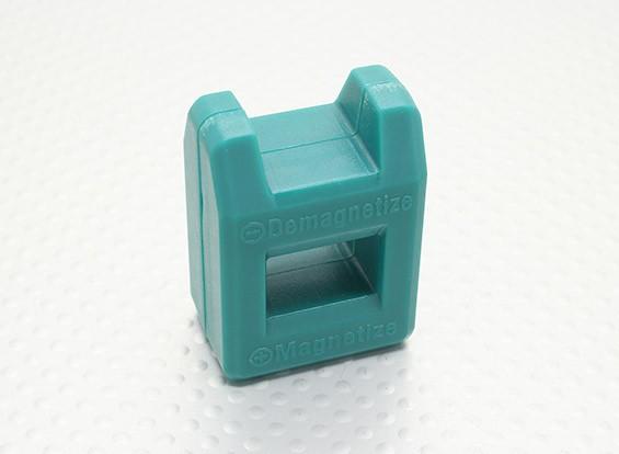 Mini Magnetizer/De-Magnetizer