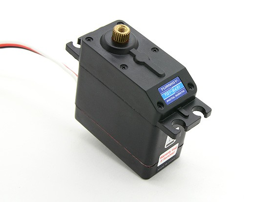 Turnigy TGY-S431 180° Digital Robot Servo 14.5kg / 0.18Sec / 62g