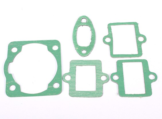 Turngiy TR-32 Replacement Gasket Set (5pc)