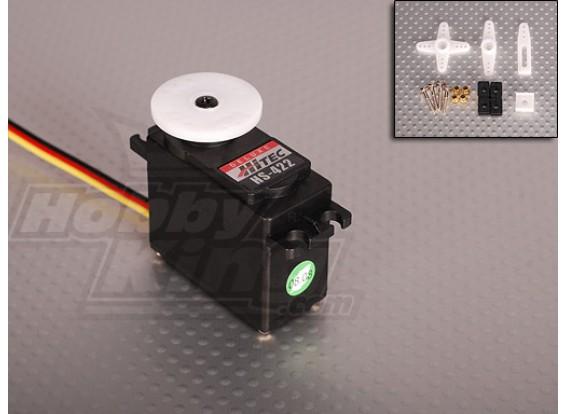 Hitec HS-422 Deluxe servo 3.3kg / 0.21sec / 45g