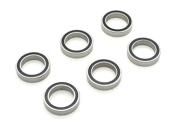13x19x4 Ball Bearing (6pcs) - BSR 1/8 Rally