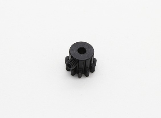 11T/3.175mm M1 Hardened Steel Pinion Gear (1pc)