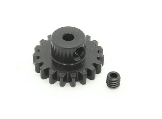 19T/3.175mm M1 Hardened Steel Pinion Gear (1pc)