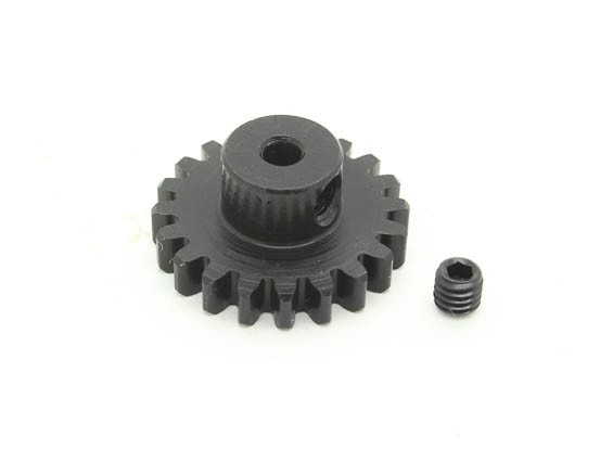 20T/3.175mm M1 Hardened Steel Pinion Gear (1pc)