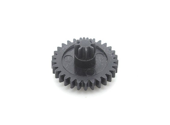 Main gear 29T  (94mm) - Turnigy TZ4 AWD