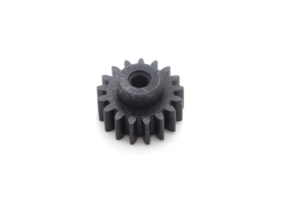 Pinion Gear 17T - Turnigy TZ4 AWD