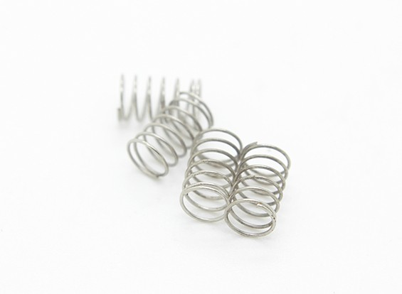 Suspension Spring (Medium) - Turnigy TZ4 AWD