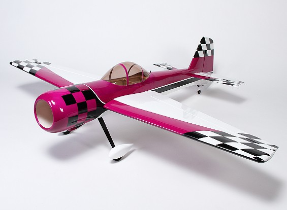 Yak 55M Scale Aerobatic Balsa GP/EP 1520mm (ARF)
