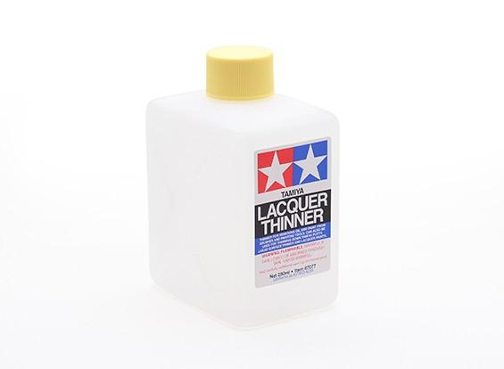 Tamiya Lacquer Thinner (250ml)