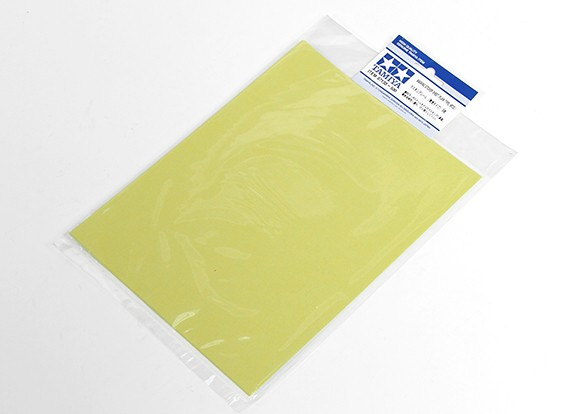 Tamiya Masking Sticker Sheet Plain Type (5pcs)