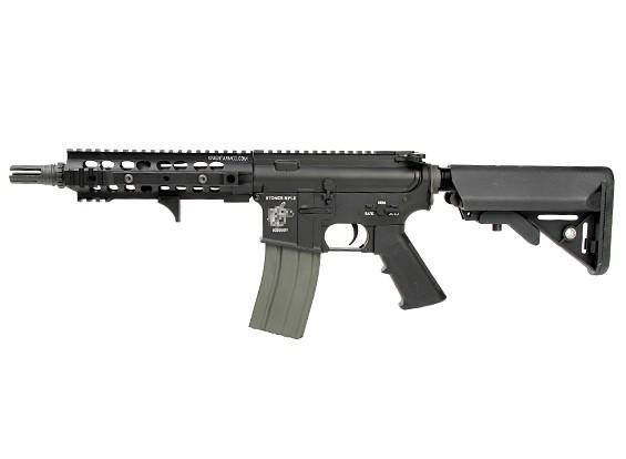 Dytac Combat Series UXR III 8.0 M4 AEG (Black)