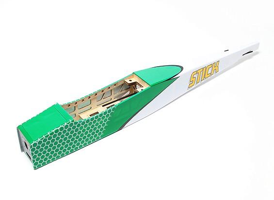 Stick 1500 EP/GP - Fuselage