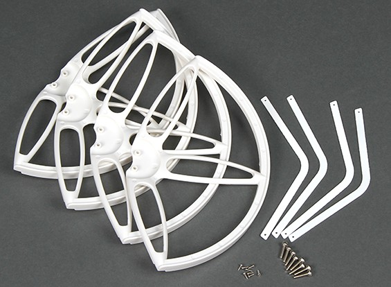 Walkera QR X350 Propeller Guard Set