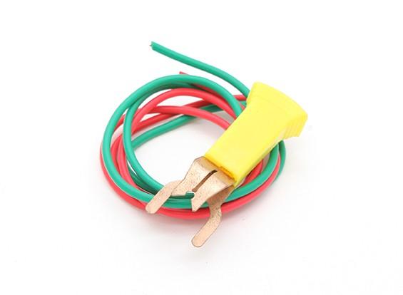 Cox Glow Plug Clip