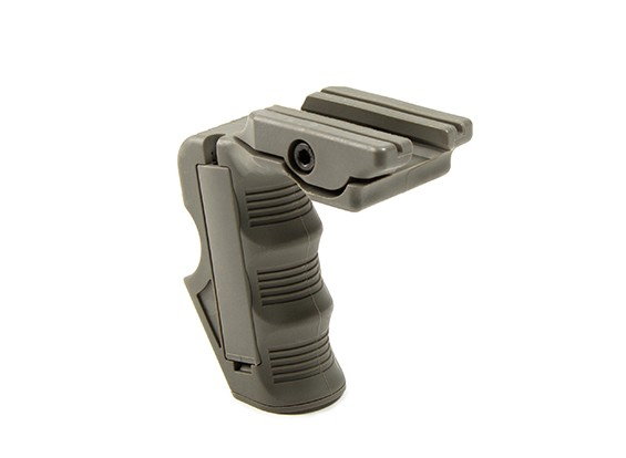 FMA Tactical Magwell grip for M4/AR15 (Foliage Green)