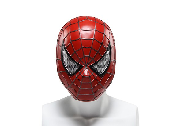 FMA Wire Mesh Full Face Mask (Spy-man)
