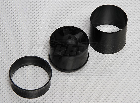 EDF Ducted Fan Unit 6Blade 1.97inch 50mm