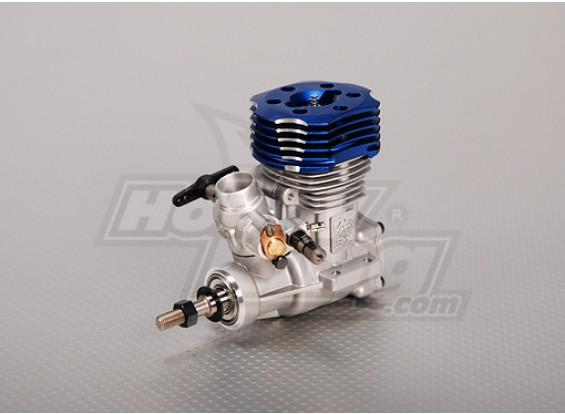 O.S. Max 50SX-H Ringed Hyper Heli Engine