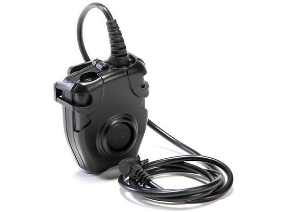 Z Tactical Z112 Peltor PTT (Yaesu Version)