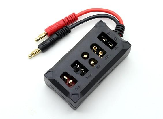 IMAX Multi-Plug Adapter Box