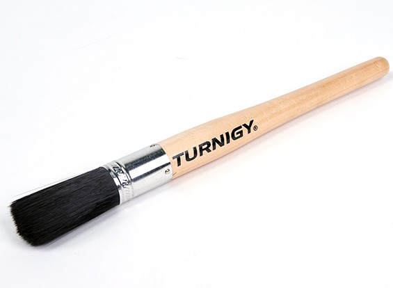 Turnigy Large Round Fine Nylon Brush
