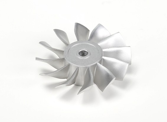 Dr. Mad Thrust 90mm Cast Aluminum Alloy Rotor