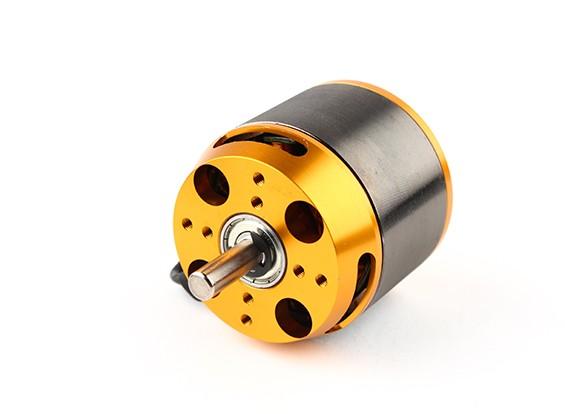 KEDA 63-66 220Kv Brushless Outrunner 6S 1500W