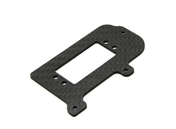RJX X-TRON 500 Medium Servo Mount # X500-8021