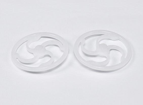 GWS Ultra Light Wheels (2pc 25mm)