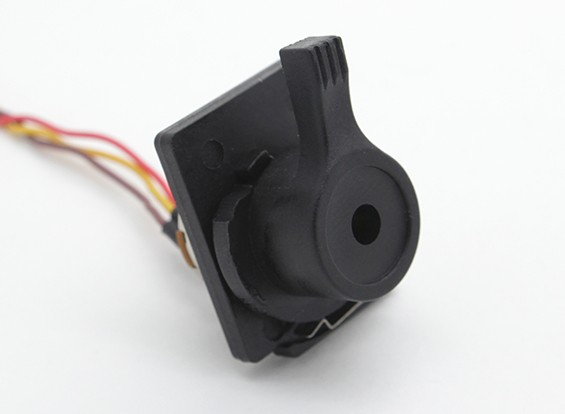 FrSKY Replacement Side Slider with Ratchet for Taranis Transmitter