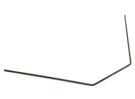XRAY T4 2014 1/10 Touring Car - Anti-Roll Bar Rear 1.1 mm - T4