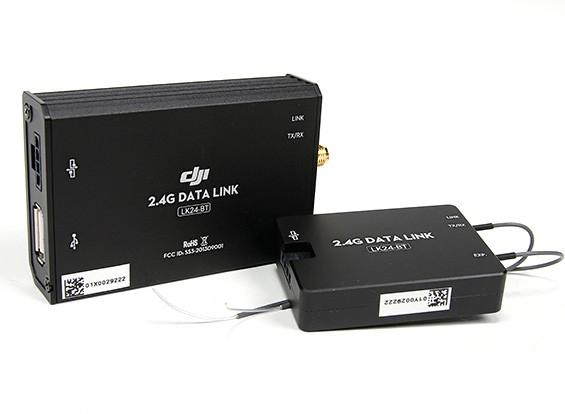 DJI Wireless Data Link Module Set w/Bluetooth Module And Can Hub