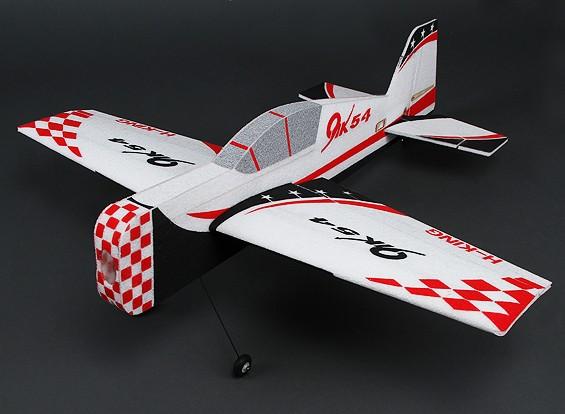 HobbyKing™ Yak 54 3D Profile EPP 960mm (ARF)
