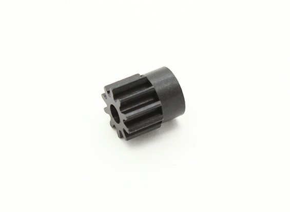 10T Pinion Gear - Basher 1/16 Mini Nitro Circus MT