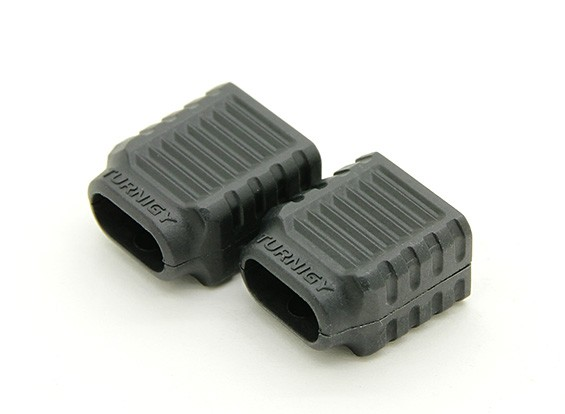 Turnigy BigGrips Connector Adapters XT 60 Male/Female (6 sets/bag)