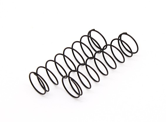 Spring for Rear Shock (2pcs) - BSR Racing BZ-222 1/10 2WD Racing Buggy