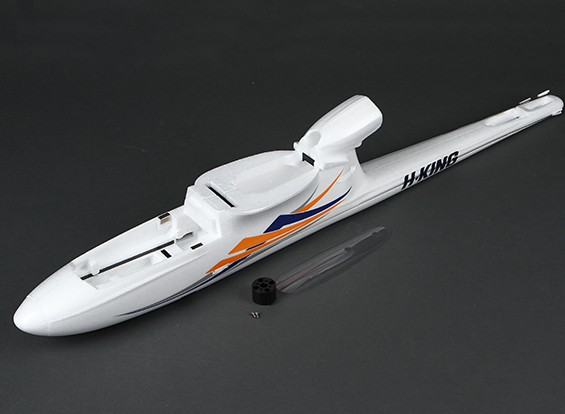 HobbyKing® Bix3 Trainer 1550mm - Replacement Fuselage