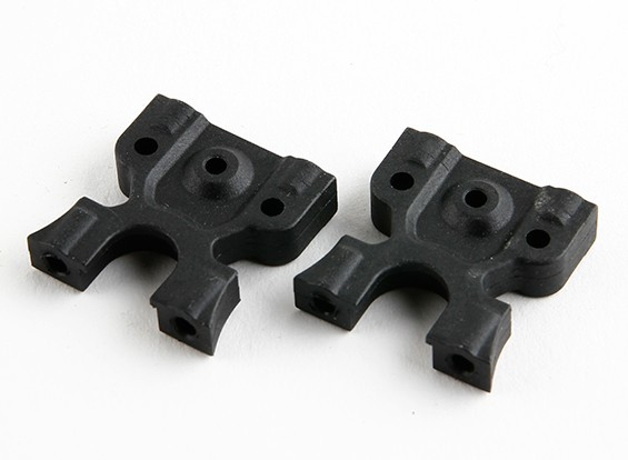 Basher RZ-4 1/10 Rally Racer - Center Main Gear Mount (2pcs)