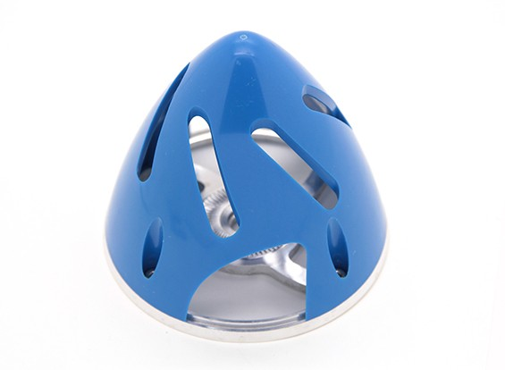 Turnigy Turbo Spinner (82mm) Blue
