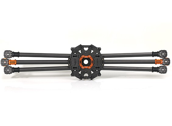 Tarot T810 Hexa-Copter Carbon Kit