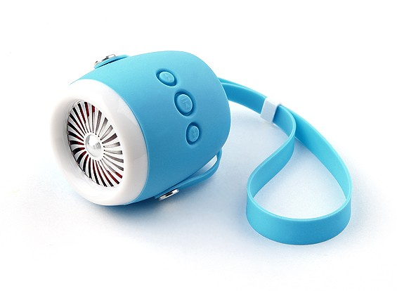 "Turnigy Bluetooth Speaker - Music ""Jet"" Engine"