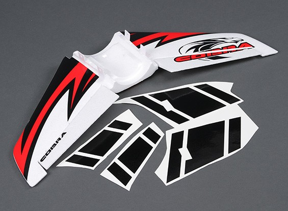 HobbyKing Cobra 90mm EDF - Replacement Horizontal Tail