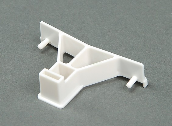 Hobbyking® ™ Slow Stick 1160mm - Replacement Front Main Wing Mount w/Landing Gear Mount