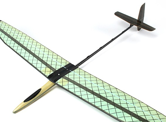 HobbyKing 1.5M DLG V2 Composite 1500mm (PNF)