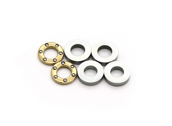 Tarot 450 Tail Rotor Thrust Bearings (TL48024)